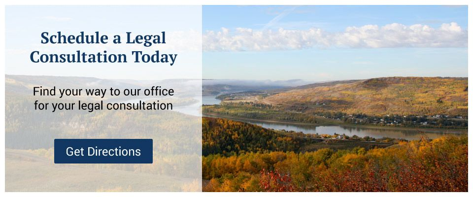 Schedule a Legal Consultation Today - peace river